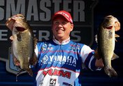 BASS 2008 National Champion Alton Jones